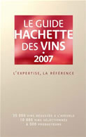 COVER 2007 HACHETTE Guide